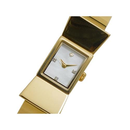 ケイトスペード KATE SPADE クオーツ レディース 腕時計 1YRU0070