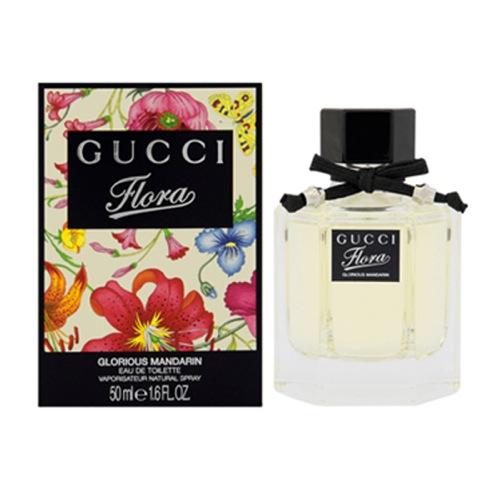 グッチ フローラ バイグッチ グロリアス マンダリン レディース 香水 2071-GU-50