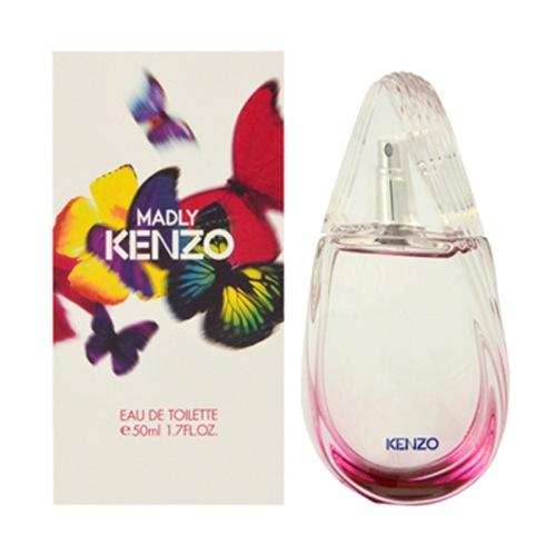 ケンゾー KENZO マドリーケンゾー レディース 香水 ET/SP/50ml 3505-KE-50