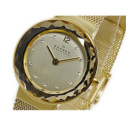 スカーゲン SKAGEN 腕時計 456SGSG