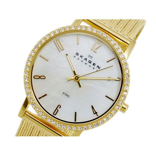 スカーゲン SKAGEN 腕時計 922SGGG