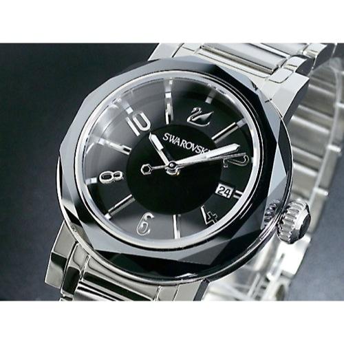 スワロフスキー SWAROVSKI クリスタル 腕時計 999976