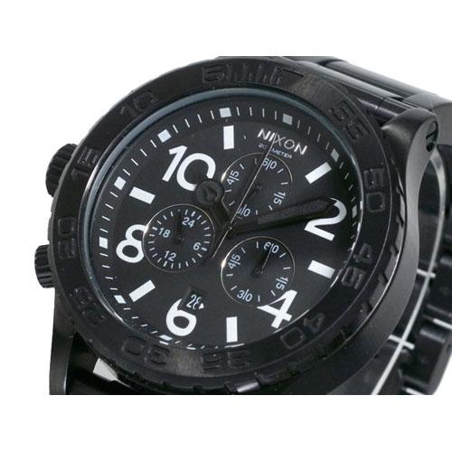 ニクソン NIXON 42-20 CHRONO 腕時計 A037-001