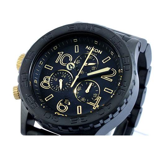 ニクソン NIXON 42-20 CHRONO 腕時計 A037-1041