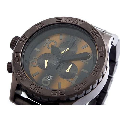 ニクソン NIXON 42-20 CHRONO 腕時計 A037-1073