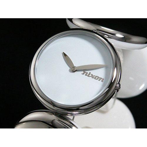 ニクソン NIXON スプリー SPREE 腕時計 SS A098-100
