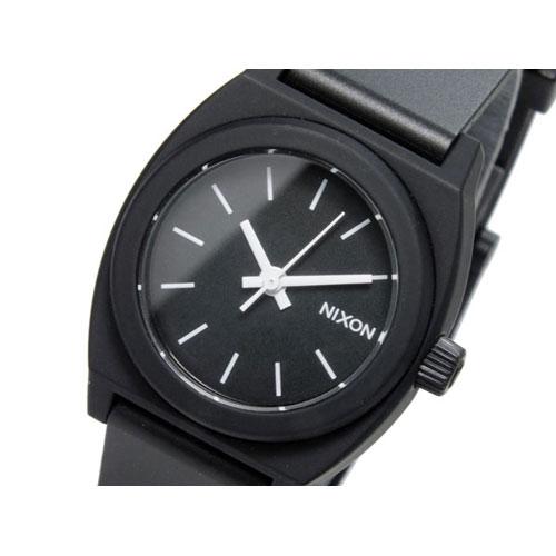 ニクソン NIXON スモールタイムテラーP SMALL TIME TELLER P クオーツ レディース 腕時計 A425-000