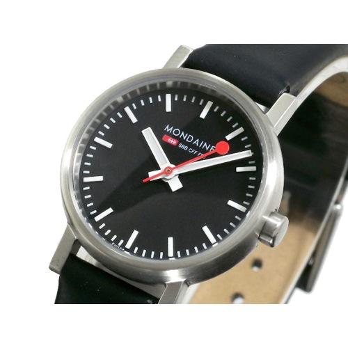 モンディーン MONDAINE クオーツ レディース 腕時計 A658.30301.14SBB?N 国内正規