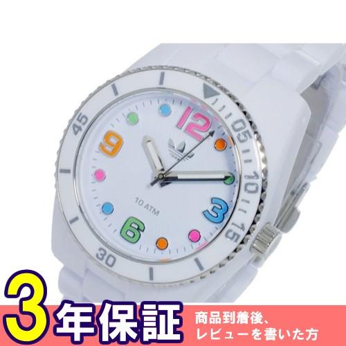 アディダス ADIDAS ブリスベン ミニ クオーツ レディース 腕時計 ADH2941
