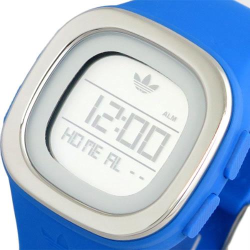 アディダス ADIDAS 腕時計 メンズ レディース ADH3034 クォーツ ブルー></a><p class=blog_products_name