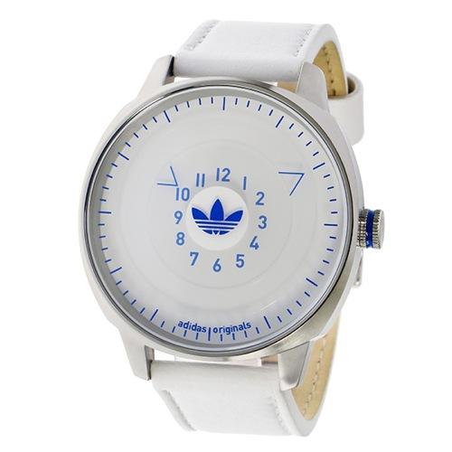 アディダス ADIDAS オリジナルス ORIGINALS サンフランシスコ ユニセックス 腕時計 ADH3127 ホワイト