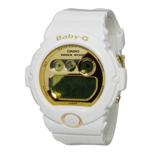 カシオ CASIO ベイビーG BABY-G レディース 腕時計 BG-6901-7