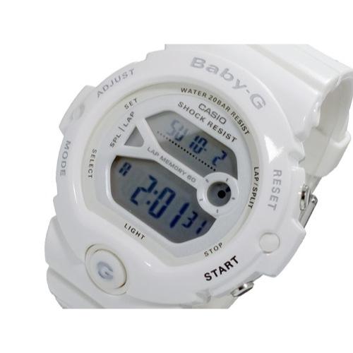 カシオ CASIO ベビーG デジタル レディース 腕時計 BG-6903-7B