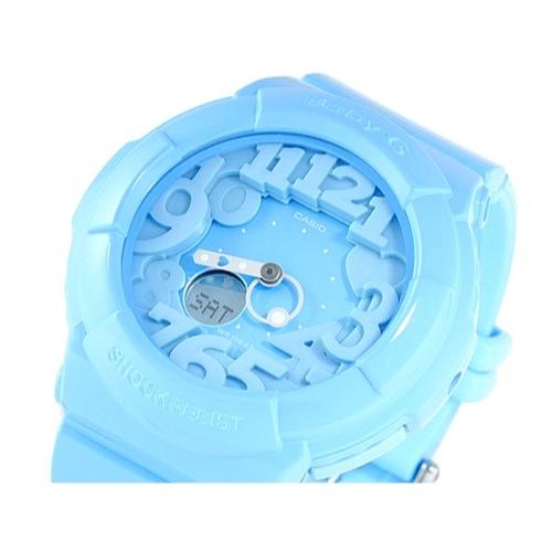 カシオ CASIO ベビーG BABY-G 腕時計 BGA-130-2B
