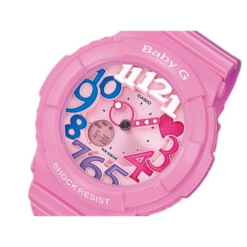 カシオ CASIO ベビーG BABY-G レディース 腕時計 BGA-131-4B3JF 国内正規