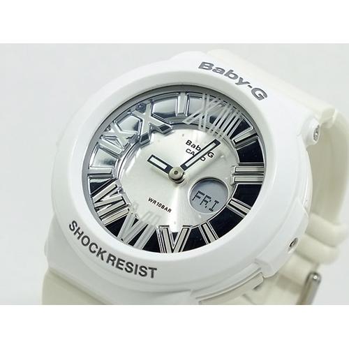 カシオ CASIO ベイビーG BABY-G アナデジ 腕時計 BGA160-7B1