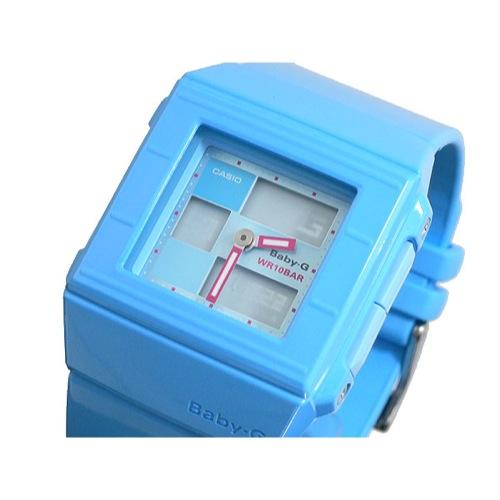 カシオ CASIO ベビーG BABY-G カスケット CASKET 腕時計 BGA200-2E