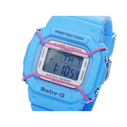 カシオ CASIO ベビーG BABY-G デジタル レディース 腕時計 BGD-501-2