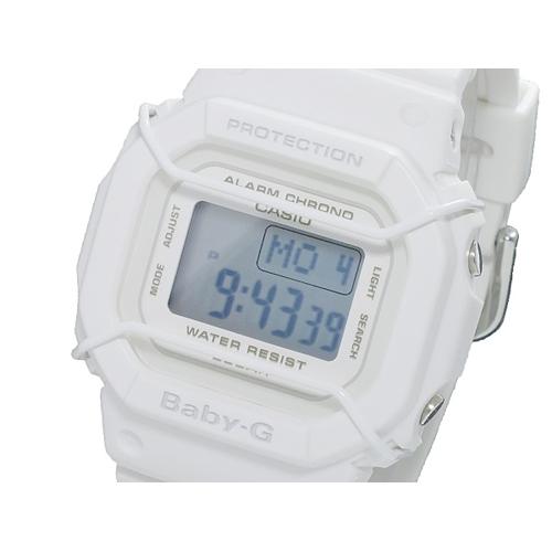 カシオ CASIO ベイビーG BABY-G デジタル レディース 腕時計 BGD-501-7