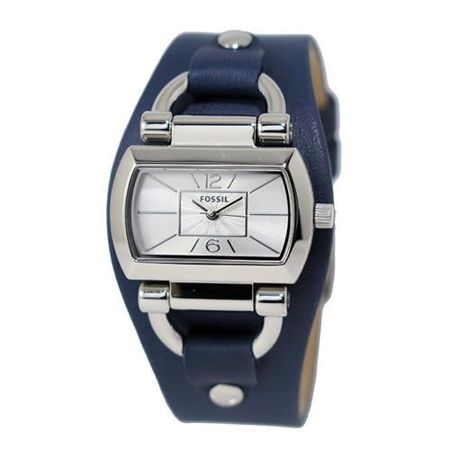 フォッシル FOSSIL クオーツ レディース 腕時計 BQ1119 ホワイト