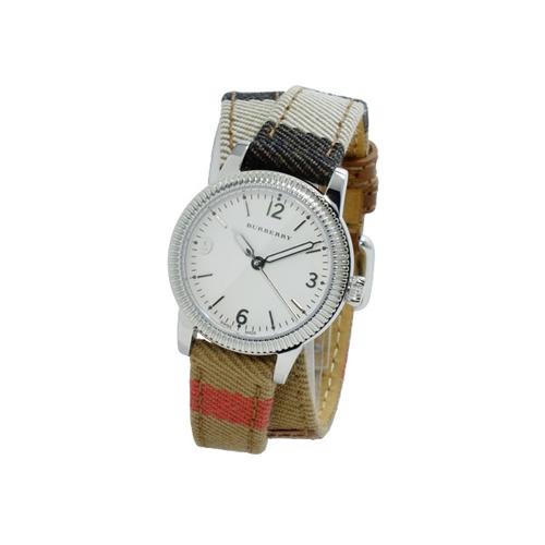バーバリー BURBERRY クオーツ レディース 腕時計 BU7849