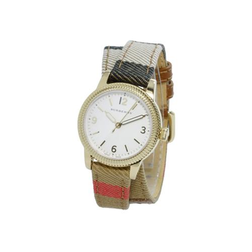 バーバリー BURBERRY クオーツ レディース 腕時計 BU7851