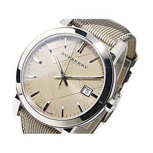 バーバリー BURBERRY クオーツ レディース 腕時計 BU9029