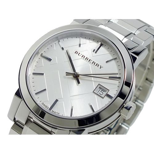 バーバリー BURBERRY 腕時計 BU9100