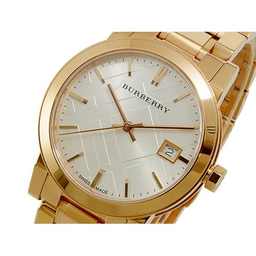 バーバリー BURBERRY 腕時計 スイス製 レディース BU9104
