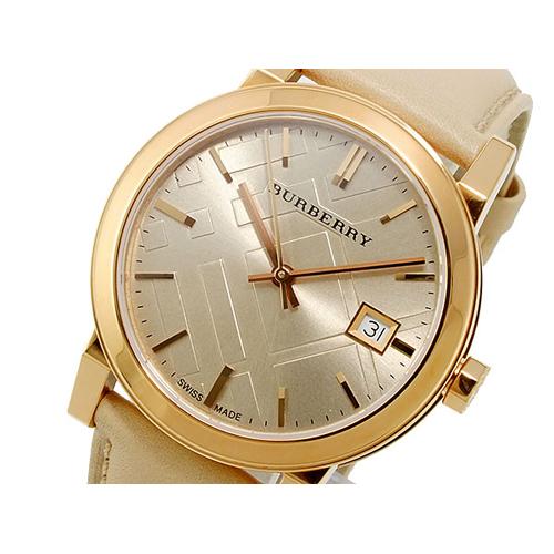 バーバリー BURBERRY クオーツ レディース 腕時計 BU9109 ブラウン