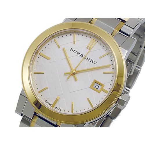 バーバリー BURBERRY 腕時計 スイス製 レディース BU9115