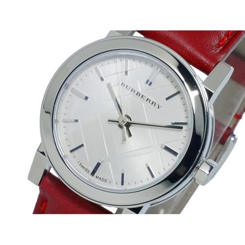 バーバリー BURBERRY クオーツ レディース 腕時計 BU9232