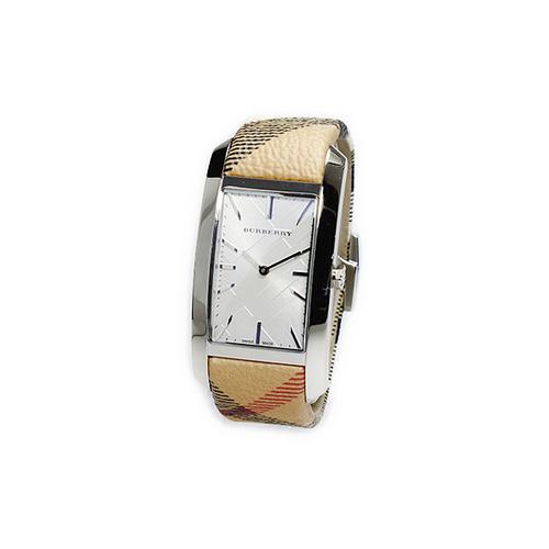 バーバリー BURBERRY パイオニア クォーツ レディース 腕時計 BU9406