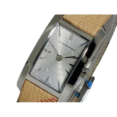 バーバリー BURBERRY クオーツ レディース 腕時計 BU9508