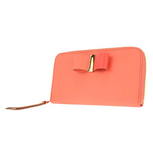 クロエ CHLOE 長財布 レディース 3P0290-889/31G ピンク