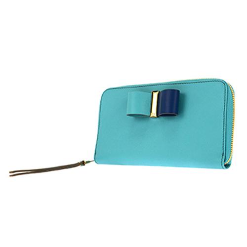 クロエ CHLOE 長財布 レディース 3P0290-889/74H ブルー