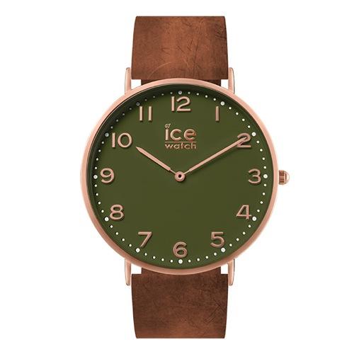 アイスウォッチ シティ オークウッド レディース 腕時計 CHL.A.OAC.36.N.15