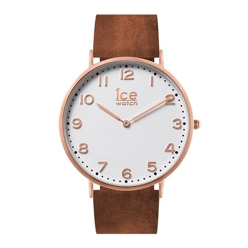 アイスウォッチ シティ ベルファスト レディース 腕時計 CHL.A.WHI.36.N.15