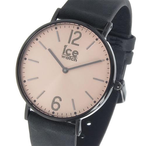 アイスウォッチ クオーツ ユニセックス 腕時計 CHLBSHA36N15 ピンクローズゴールド></a><p class=blog_products_name
