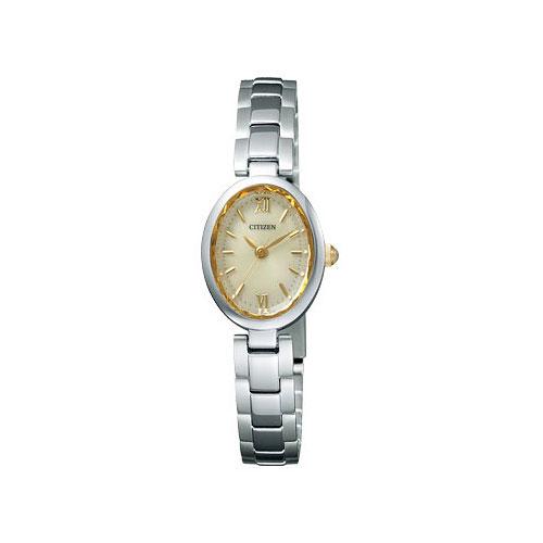 シチズン CITIZEN シチズン コレクション エコ ドライブ レディース 腕時計 CLB37-1753 国内正規
