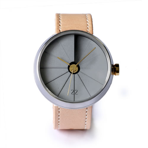 22designstudio 4th Dimension Watch (original) 腕時計 CW02001></a><p class=blog_products_name