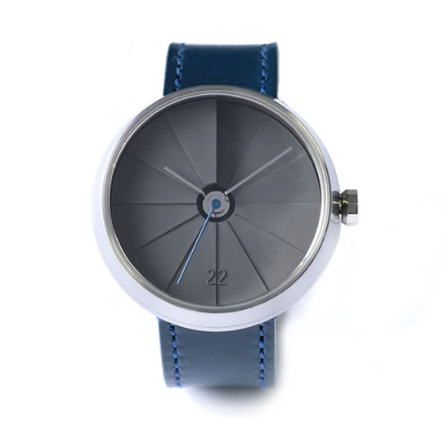 22designstudio 4th Dimension Watch (HARBOUR) 腕時計 CW020021