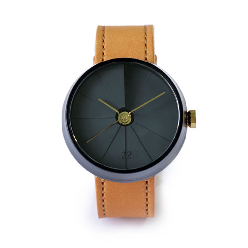 22designstudio 4th Dimension Watch (midnight) 腕時計 CW02003></a><p class=blog_products_name