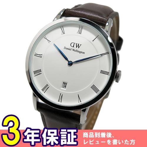 ダニエルウェリントン 腕時計 替えベルト 限定セット クオーツ ユニセックス DW4-M-SET-SV ホワイト></a><p class=blog_products_name