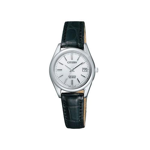 シチズン CITIZEN エクシード エコ ドライブ 電波時計 レディース 腕時計 EAD75-2941 国内正規