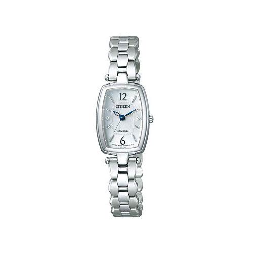 シチズン CITIZEN エクシード エコ ドライブ レディース 腕時計 EBQ75-5121 国内正規