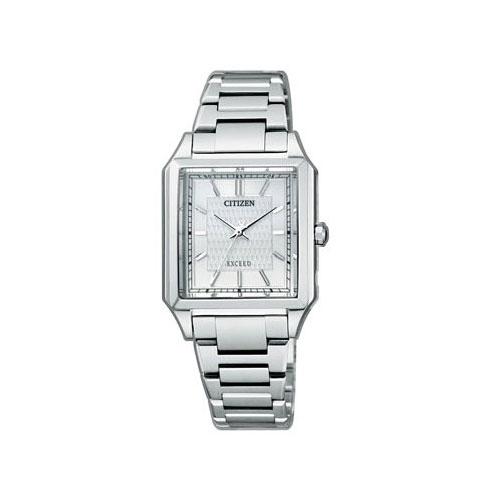 シチズン CITIZEN エクシード エコ ドライブ 電波時計 レディース 腕時計 ER8020-57A 国内正規