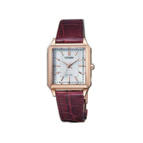 シチズン CITIZEN エクシード エコ ドライブ 電波時計 レディース 腕時計 ER8022-01A 国内正規