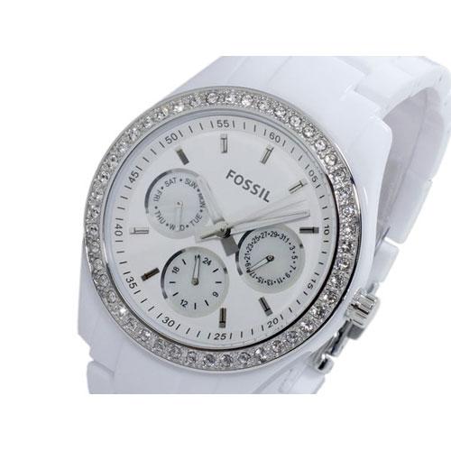 フォッシル FOSSIL ステラ STELLA レディース 腕時計 ES1967