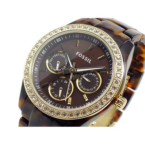 フォッシル FOSSIL レディース 腕時計 ES2795